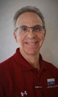 Bob Caputo