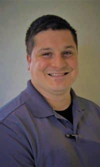 Cory Castaneda