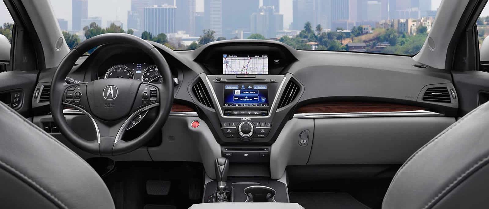 2014 Acura MDX Orland Park Tinley Park | Joe Rizza Acura