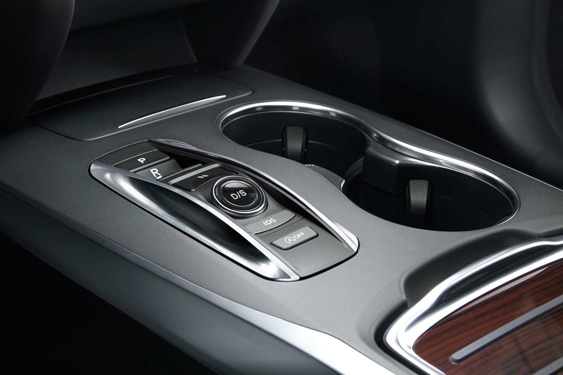 2016 Acura MDX IDS