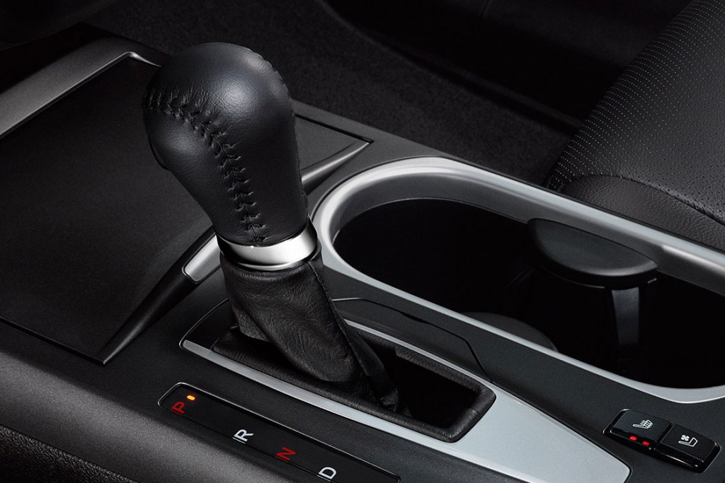 2016 RDX shift knob