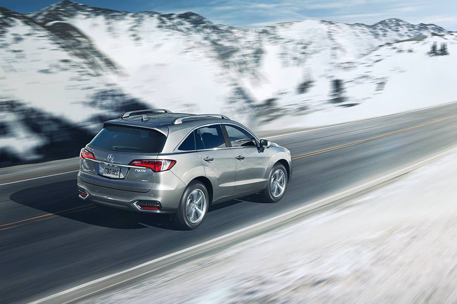 Explore The Acura RDX Features Accessories Joe Rizza Acura In - Acura accessories rdx