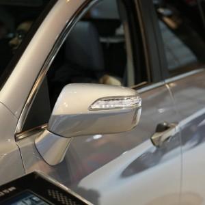 2016 Acura MDX Side Mirror