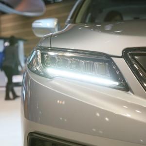 2016 Acura RDX Headlamp
