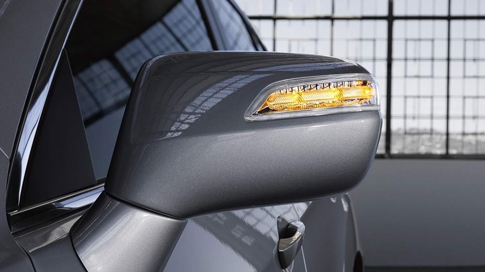 2018 Acura RDX Mirror