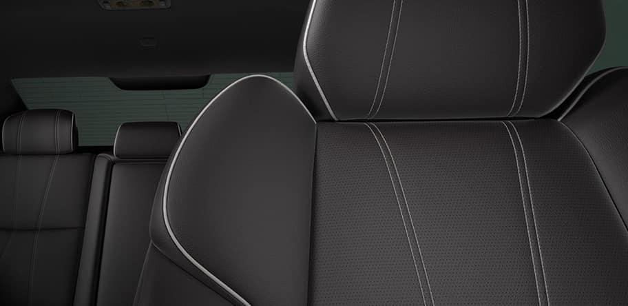 Acura TLX Comfort
