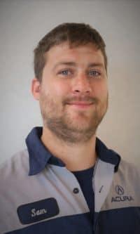 Sam Visser