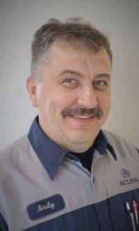 Andy Jurkowski