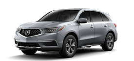 2019 Acura MDX 9 Speed Automatic Featured Special Lease