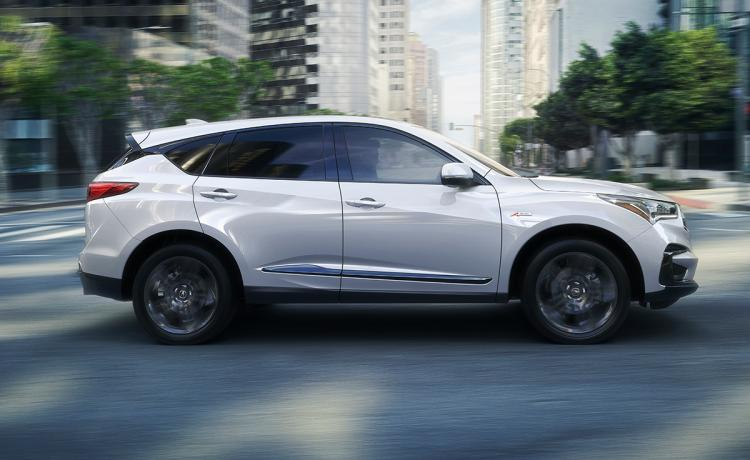 2020 acura rdx specs  review  pricing  u0026 trims