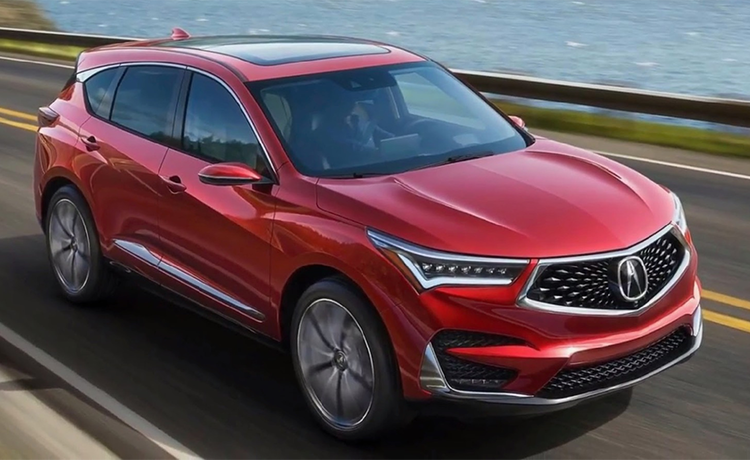 2020 Rdx Review.2020 Acura Rdx Specs Review Pricing Trims Joe Rizza Acura