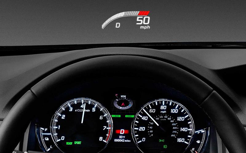 Acura RLX Performance