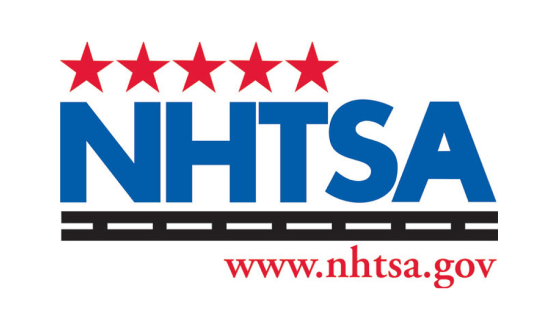 2020 NHTSA 5-Star Overall Safety Rating