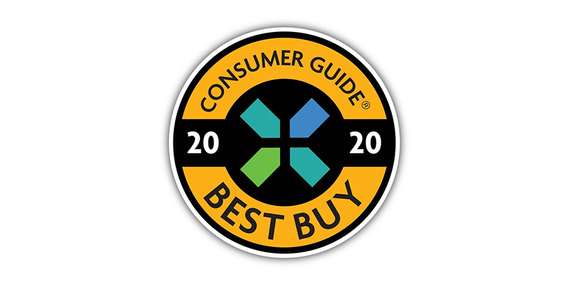 Consumer Guide Best Buy Awards