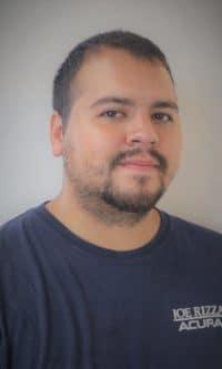 Alex Bautista