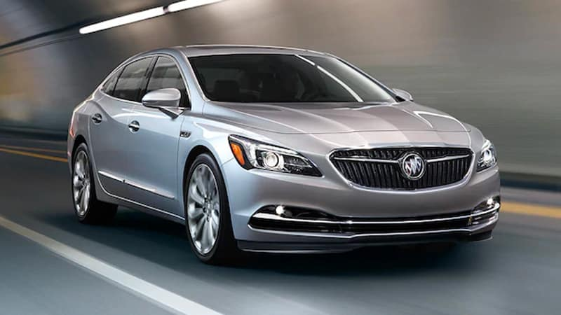 Buick GMC Lease Finance Specials in Chicago