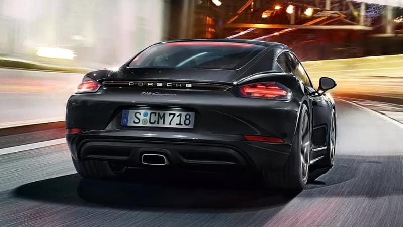 Porsche Lease Finance Specials in Chicago