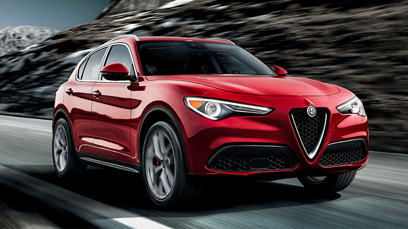Alfa Romeo Lease Finance Specials in Chicago