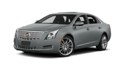 2015 Cadillac XTS Sedan