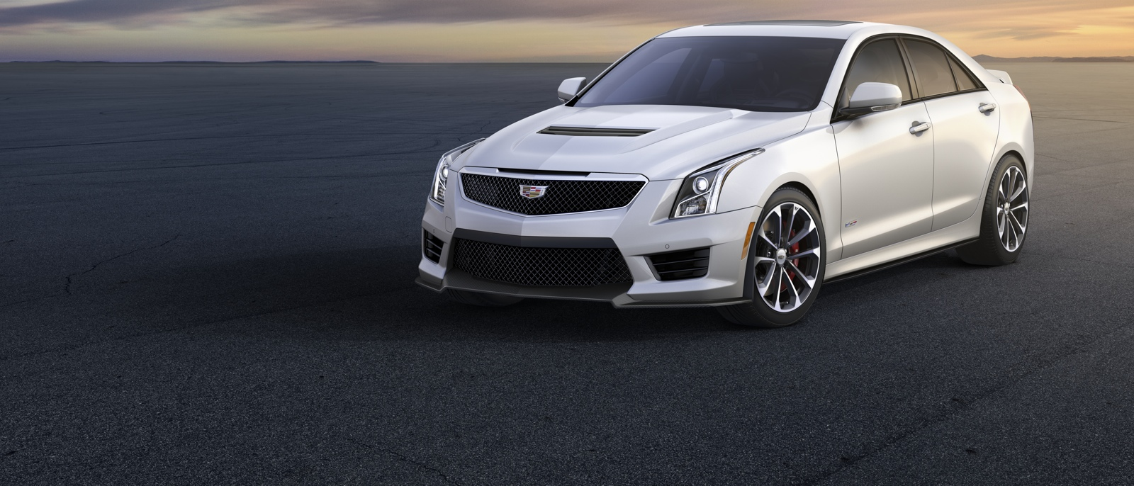 2016 cadillac ats v sedan tinley park naperville. Black Bedroom Furniture Sets. Home Design Ideas
