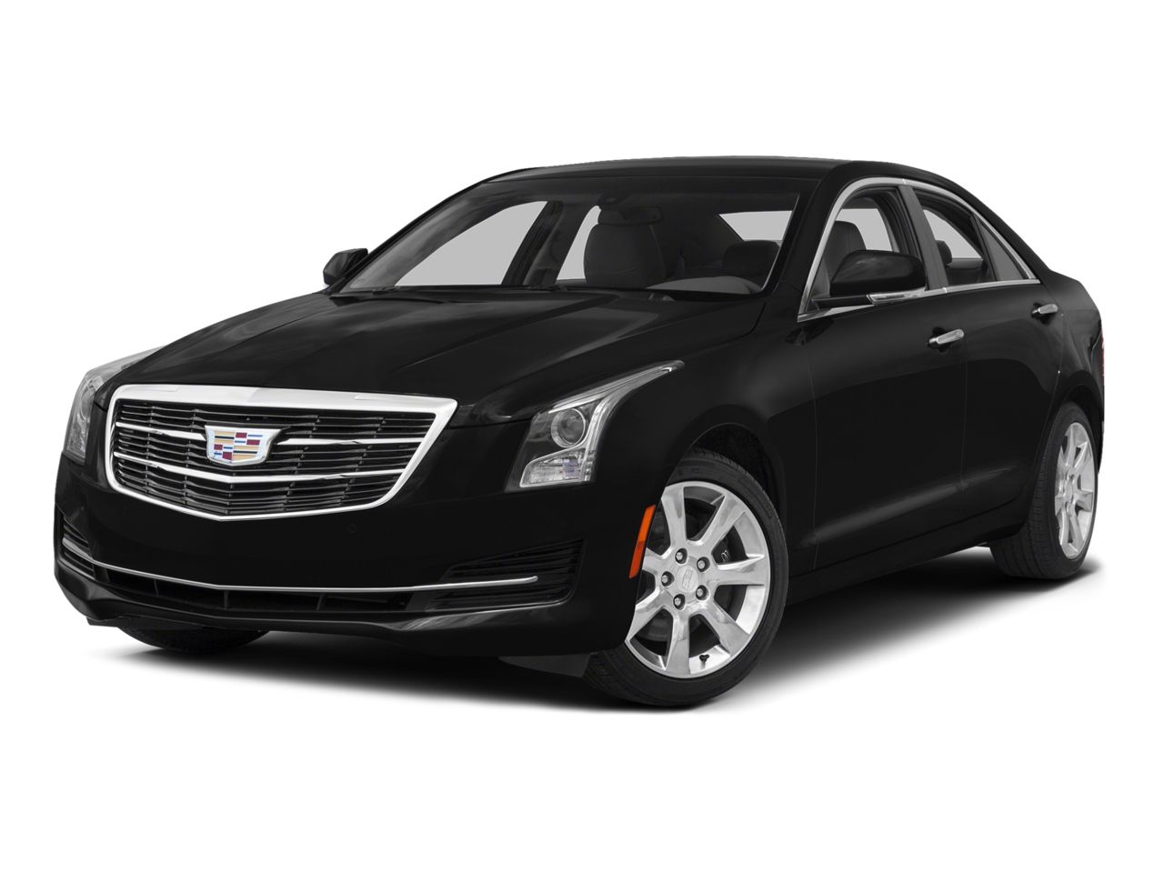 2010 Cadillac ATS V Sedan photo - 2