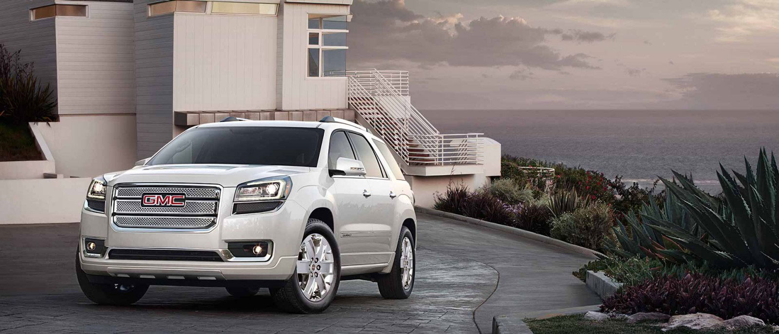 2016 gmc acadia orland park naperville rizza buick cadillac gmc. Black Bedroom Furniture Sets. Home Design Ideas