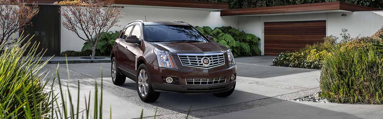 2016-Cadillac-SRX-Exterior