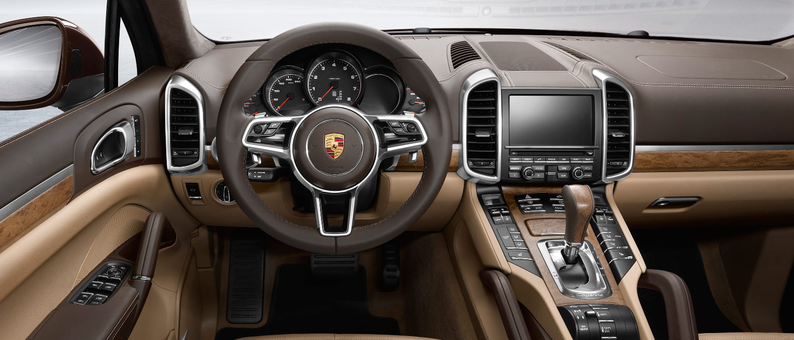 2015 porsche cayenne s model info porsche orland park. Black Bedroom Furniture Sets. Home Design Ideas