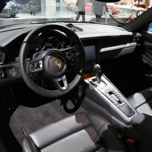 Auto Show 911 Gallery