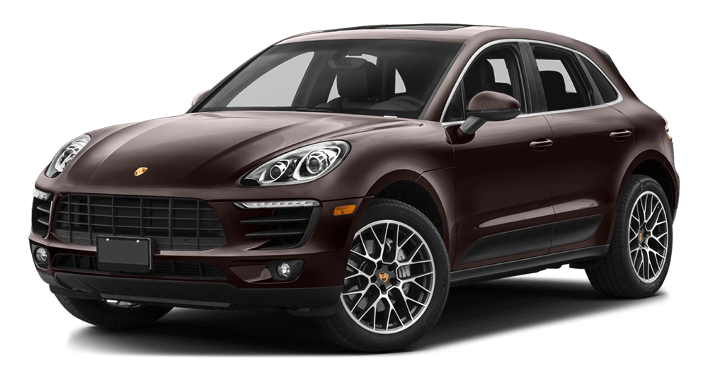 2017 porsche macan turbo model info porsche orland park. Black Bedroom Furniture Sets. Home Design Ideas