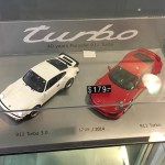 911 Turbo Models - $179.00