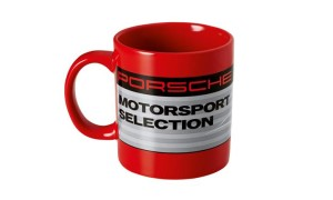Porsche Motorsport Coffee Mug - $30.00