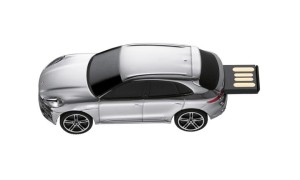 Porsche USB Stick Macan Turbo - $55.00