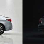 2016 Acura MDX and TLX