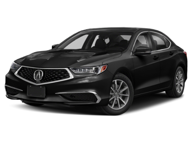 2020 Acura TLX 2.4L FWD with Technology Package