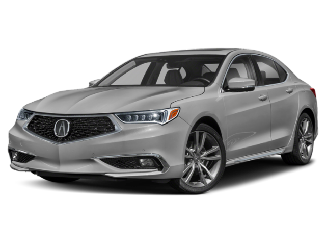 2020 Acura TLX 3.5L SH-AWD with Advance Package
