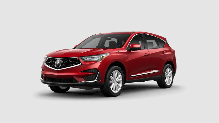 2020 RDX Performance Red Pearl