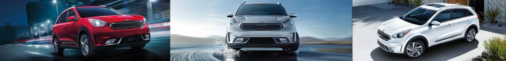Portland New Kia Niro Drivers Are Kept Safe