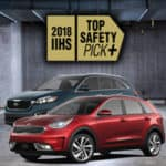 New Kia Niro & Sorento in Portland Top Safety Pick in Portland