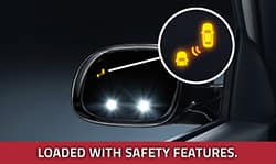 Family safety important in new Kia Soul