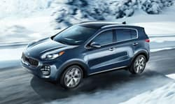 New Kia Sportage in Portland
