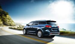 New Kia Sedona in Portland is Ready for Roadtrips