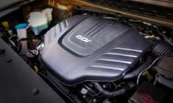 New Kia Sedona in Portland Offers Powerful V6 engine