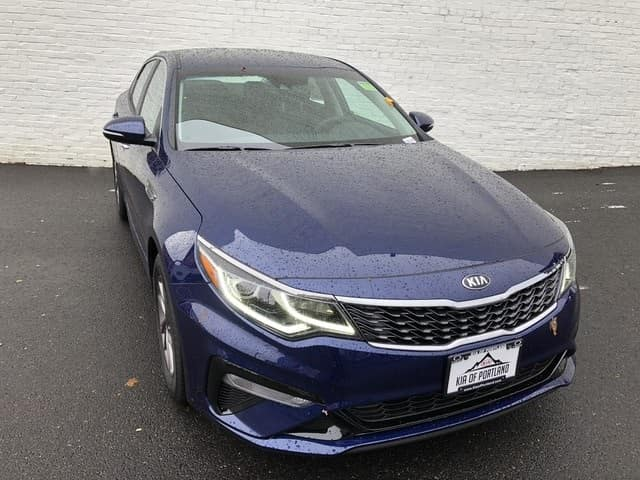 2019 Kia Optima LX Lease Offer