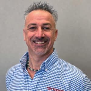 Joe McGroarty