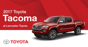 2017 Toyota Tacoma in Lancaster, PA