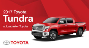 2017 Toyota Tundra in Lancaster, PA
