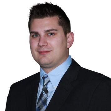 Brandon Laudenslager
