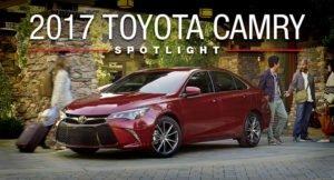 2017 Toyota Camry, Lancaster Toyota