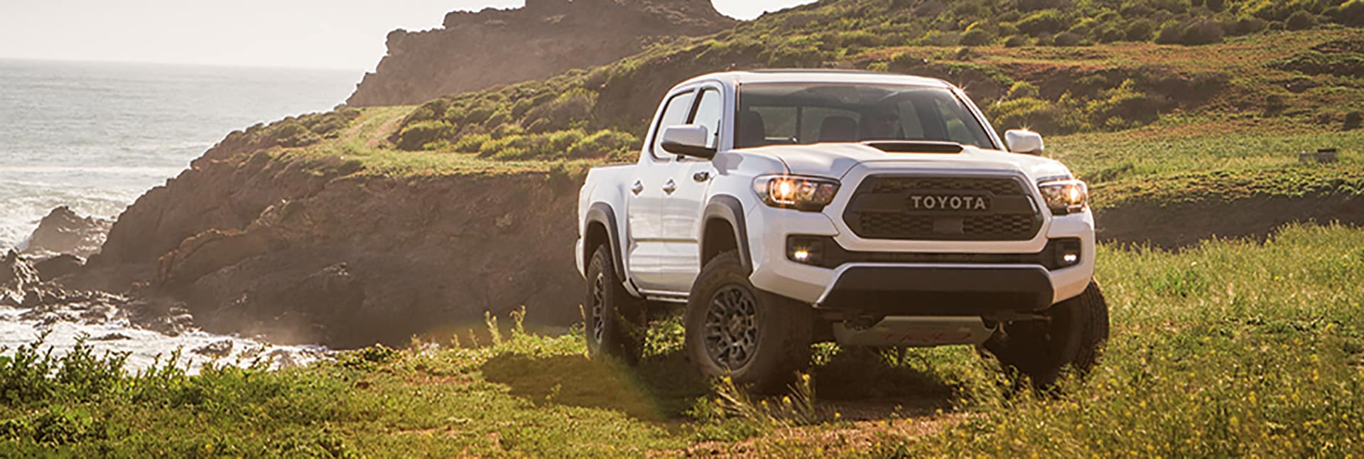 Trim Levels of the 2019 Toyota Tacoma | Lancaster Toyota